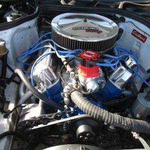 Mecánica y electricidad del automóvil