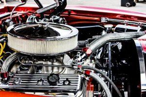 motores de vehiculos