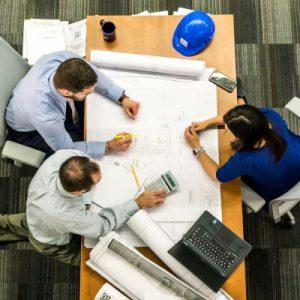 Coordinación de Equipos de Trabajo