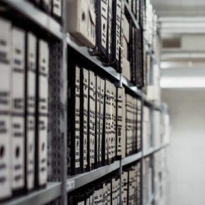 Gestión auxiliar de documentación administrativa básica