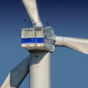 Organización y Montaje de Instalaciones de Energía Eólica