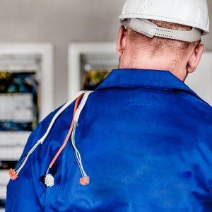 Mantenimiento de instalacions eléctricas