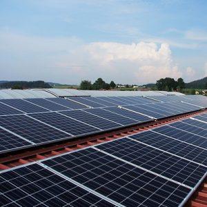 ontaje Mecánico en Instalaciones Solares Fotovoltaicas