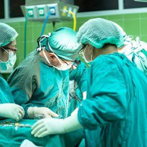 TCAE en el Área Quirúrgica