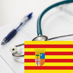 Administración sanidad Aragón