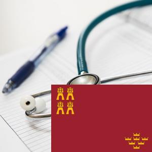 Admnistración sanidad Murcia