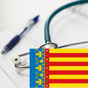 Administración sanitaria Valencia