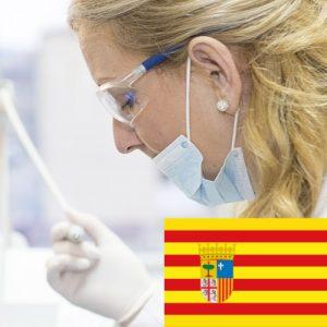 Enfermería Aragón