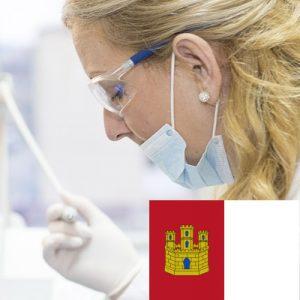 Enfermería Castilla La Mancha