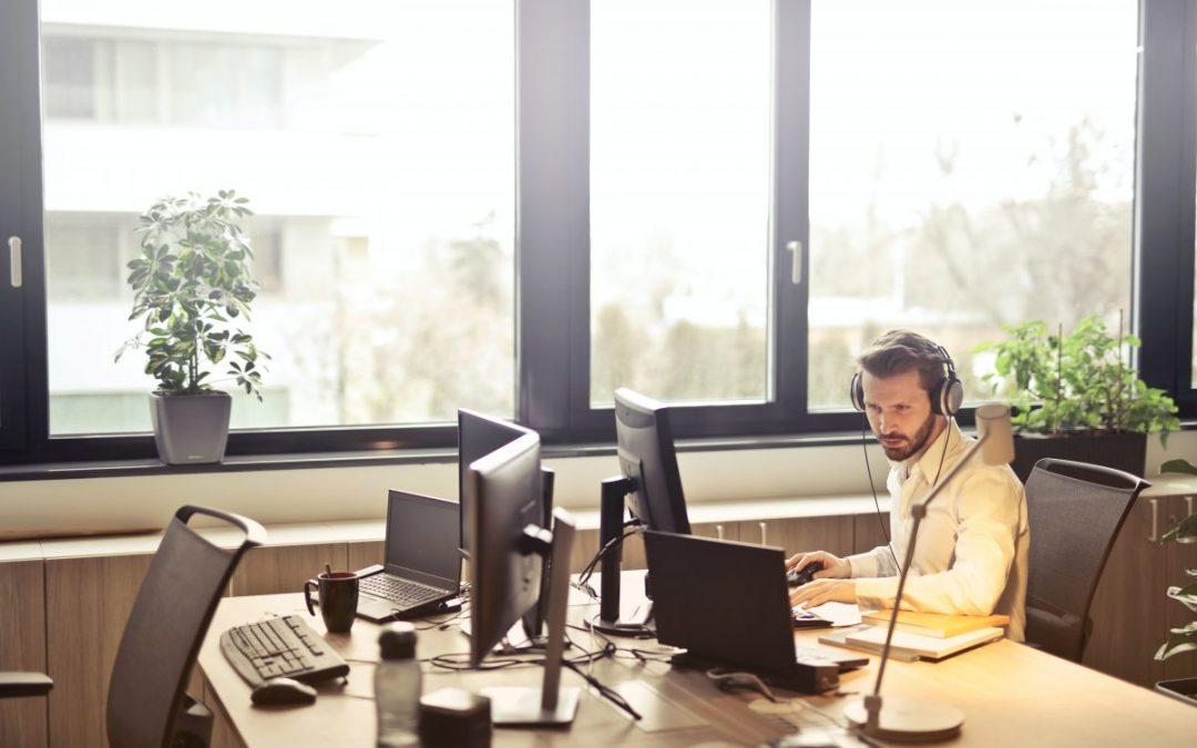 Auxiliar Administrativo en Castilla-La Mancha